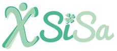 XSiSa - Logo - Header