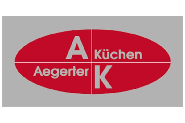 XSiSa - Mitfahrbänkli - Logo Sponsoren - Link zur Webseite - Aegerter Küchen AG