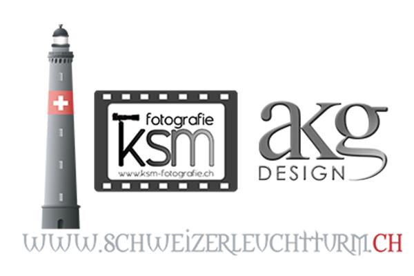XSiSa - Mitfahrbänkli - Logo Sponsoren - Link zur Webseite - Schweizer Leuchtturm GmbH