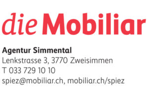 XSiSa - Mitfahrbänkli - Logo Sponsoren - Link zur Webseite - Die Mobiliar