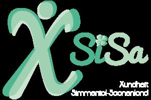Logo Verein XSiSa - Footer