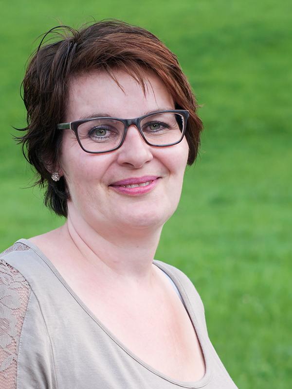 XSiSa - Vorstand - Präsidentin - Marianne Herbst-Stauffer