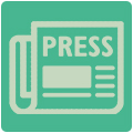 Icon - XSiSa - Wissen - Presse